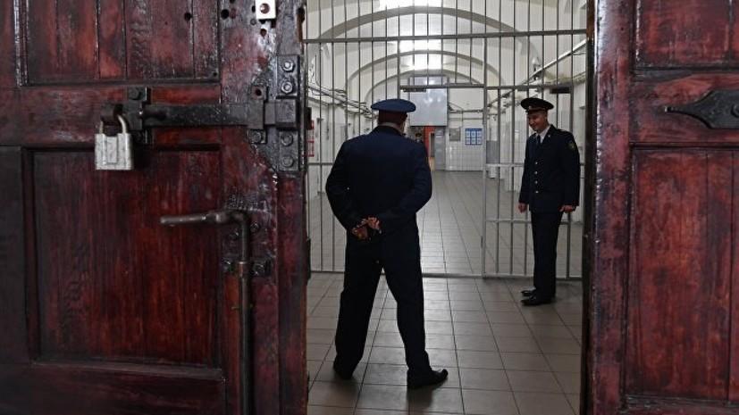 УФСИН проверяет информацию о превышении полномочий сотрудниками колонии в Мордовии