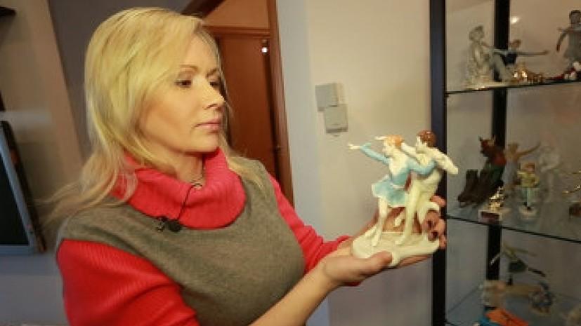 Бутырская прокомментировала произвольную программу, представленную российской фигуристкой Трусовой