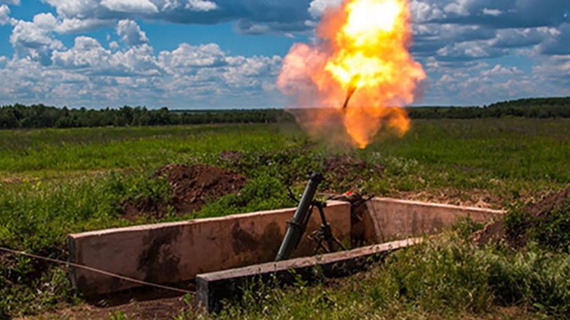 Казахстан стал победителем финальной эстафеты конкурса АрМИ-2018 «Мастера артиллерийского огня»
