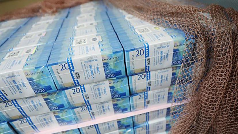В бюджет Тверской области поступило более 22 млрд рублей за первое полугодие