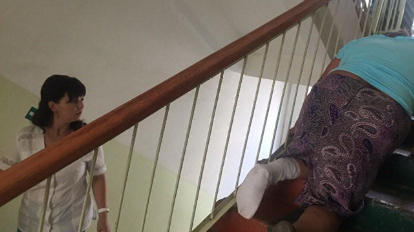 Прокуратура Мордовии проводит проверку сообщений об инциденте с пациенткой в больнице