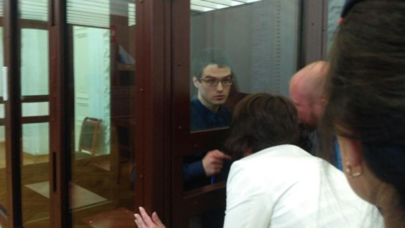 Готовивший теракт в Казанском соборе Петербурга сторонник ИГ получил 5 лет тюрьмы