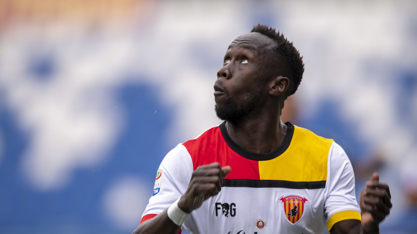 Бывший футболист сборной Франции перешёл в клуб MLS