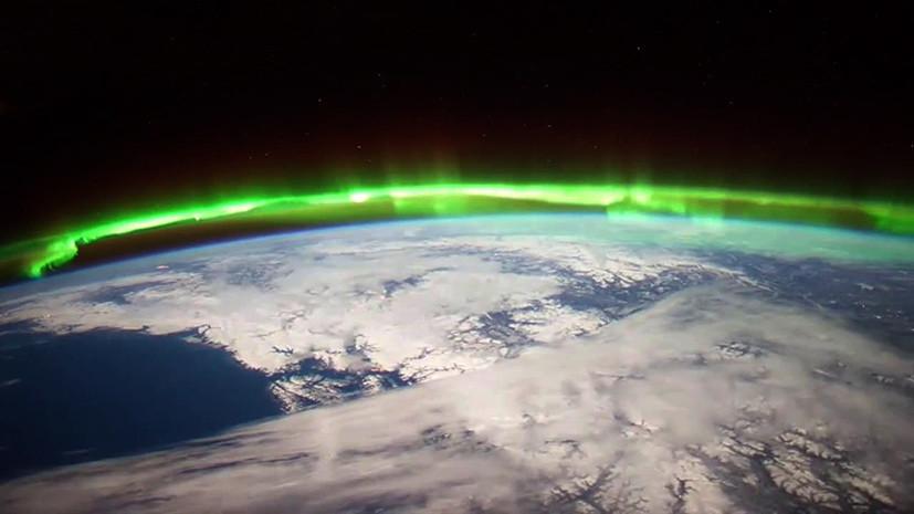 Атмосферный эффект домино: чем опасна для человека гигантская дыра в ионосфере Земли