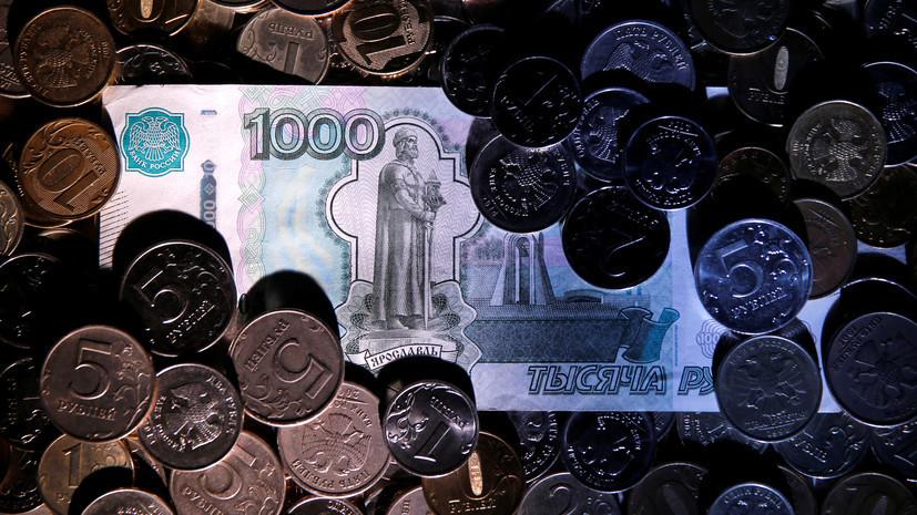 Силуанов прокомментировал ситуацию на российских финансовых рынках