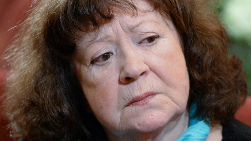 Коллега Тамары Дегтярёвой прокомментировал сообщения о смерти актрисы