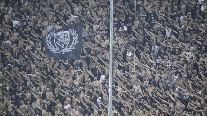«Полиция никак не реагировала»: что известно о нападении на российских спортивных журналистов в Салониках