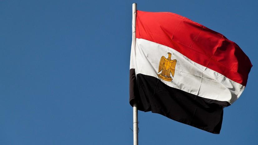 Глава ЦБ Египта рассказал о возможности появления в Африке единой валюты
