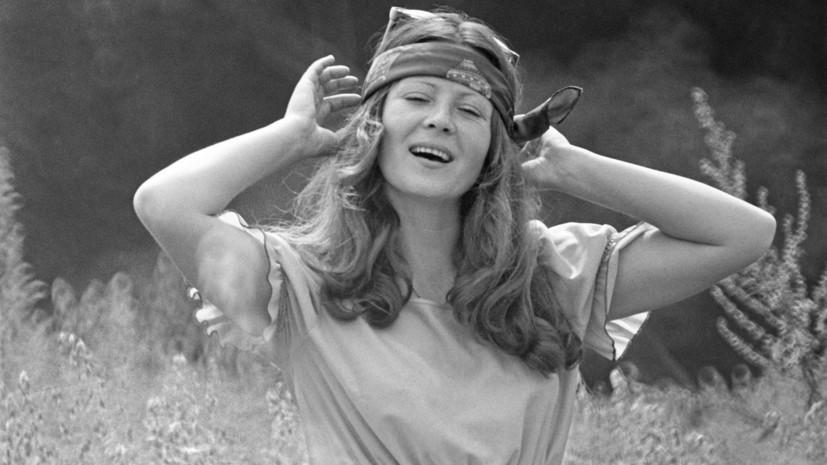 Режиссёр «Вечного зова» назвал смерть Дегтярёвой большим горем для театра и кино