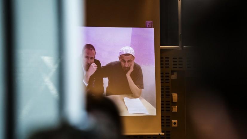 СМИ: В шведской тюрьме избили исполнителя стокгольмского теракта