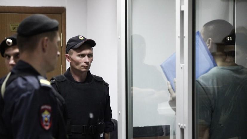 Бывший сотрудник угрозыска СССР прокомментировал приговор членам «банды ГТА»