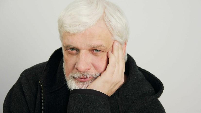 Режиссёр театра «Мастерская Петра Фоменко» назвал Брусникина удивительным человеком