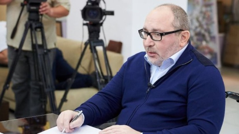 Киевский районный суд Полтавы постановил закрыть уголовное дело против Геннадия Кернеса