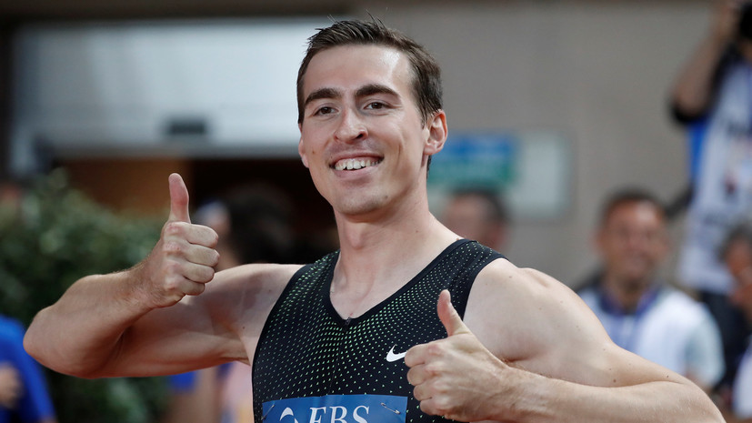 Рекордсмен Европы на дистанции 110 м с барьерами назвал Шубенкова главным фаворитом ЧЕ