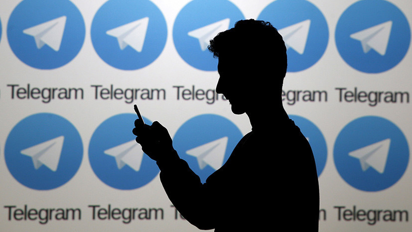 On a personal issue: the former partner of Durov - about the