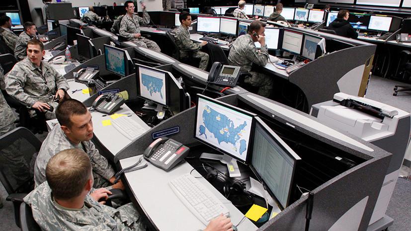 Громче и больше: в США обсуждают способы противостояния «информационным операциям» России и Китая