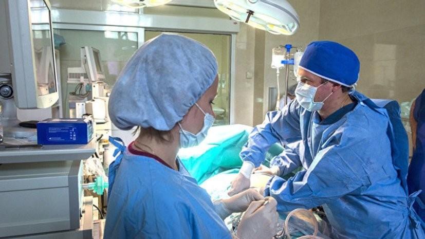 Центр онкологии при МГМУ имени Сеченова создаёт новые программы борьбы с раком