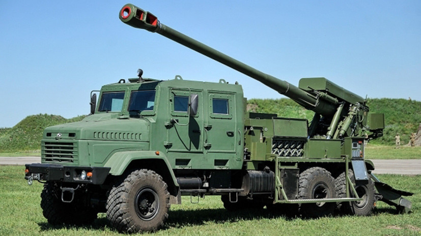 «Богдана» с польскими корнями: с какими сложностями может столкнуться Украина при производстве новой самоходки для ВСУ