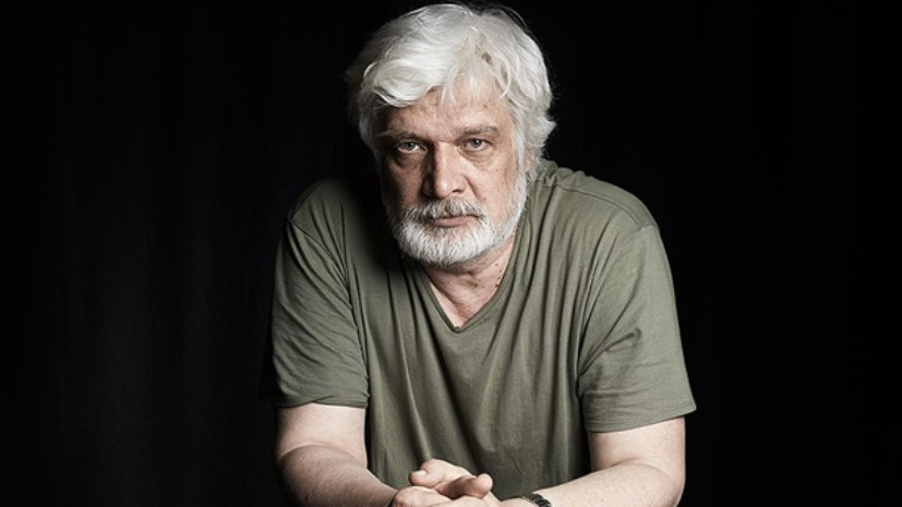 Директор театра «Практика» рассказал о Дмитрии Брусникине