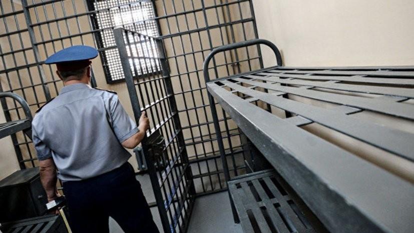 Жителя Москвы приговорили к трём годам колонии-поселения за ДТП в Тверской области