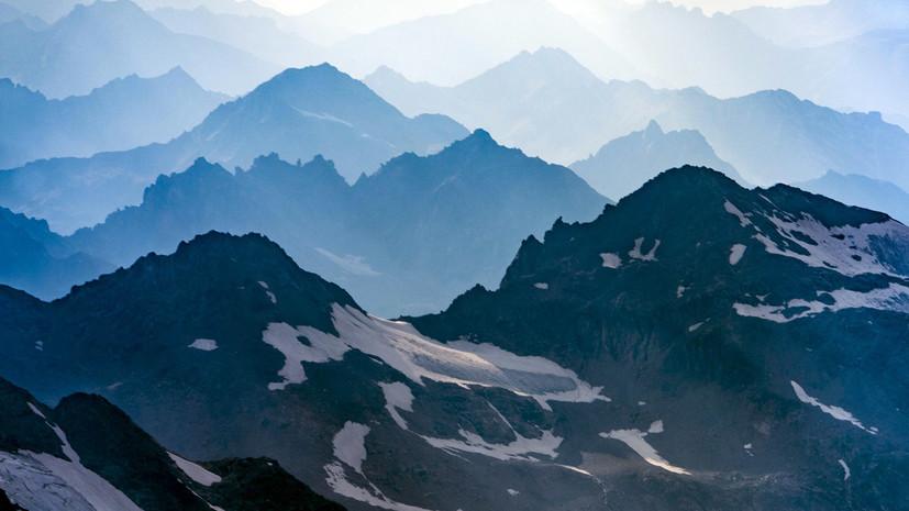У австрийского альпиниста во время восхождения на Эльбрус остановилось сердце