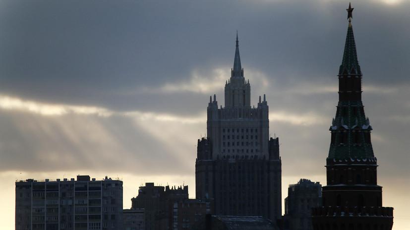 Эксперт прокомментировал возможность зеркального ответа России на санкции США
