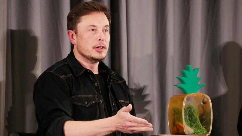 Акционеры Tesla подали на Маска в суд после его твитов о выкупе ценных бумаг компании