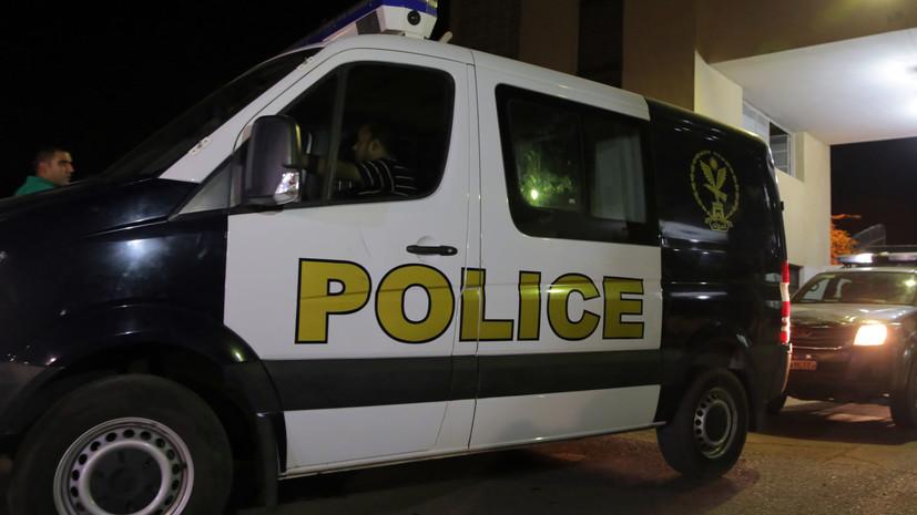 Полиция Египта предотвратила нападение на церковь в Каире