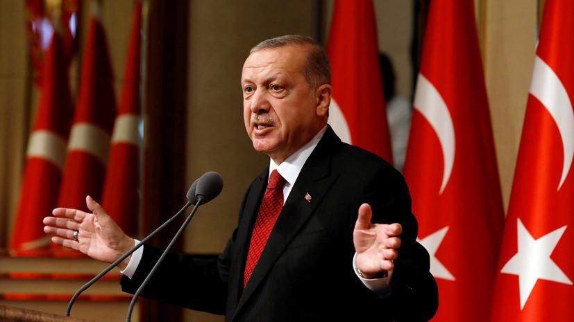 «Счёт взаимных претензий растёт»: к чему могут привести разногласия между Турцией и США