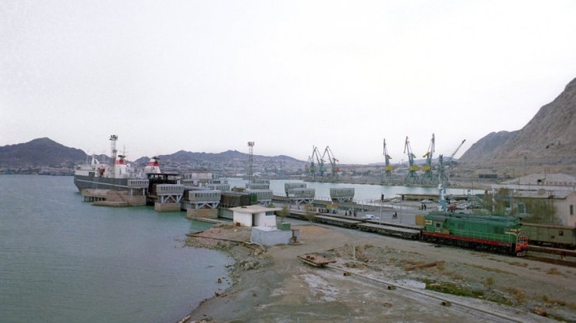 В МИД Казахстана рассказали о консенсусе по взаимодействию на Каспийском море
