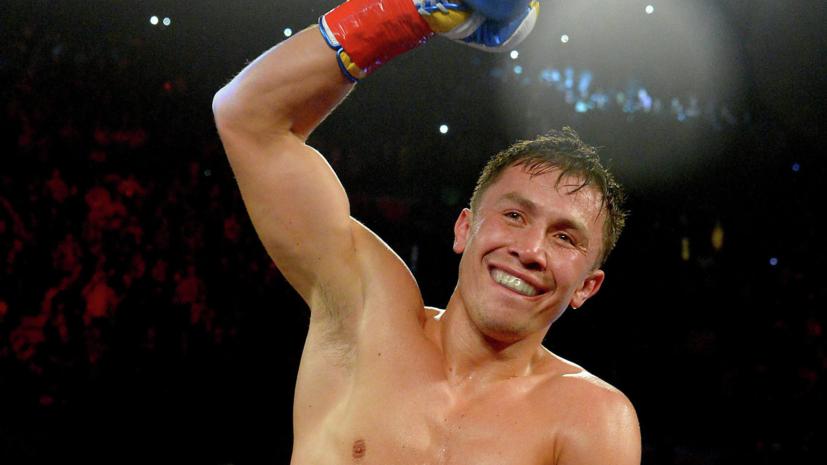 Головкин назвал Альвареса самым «грязным» соперником в своей карьере