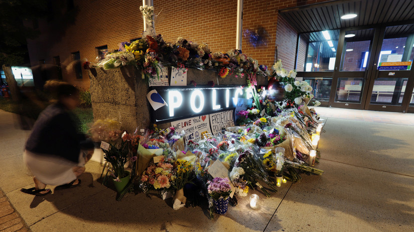 Полиция предъявила обвинения предполагаемому стрелку из канадского Фредериктона