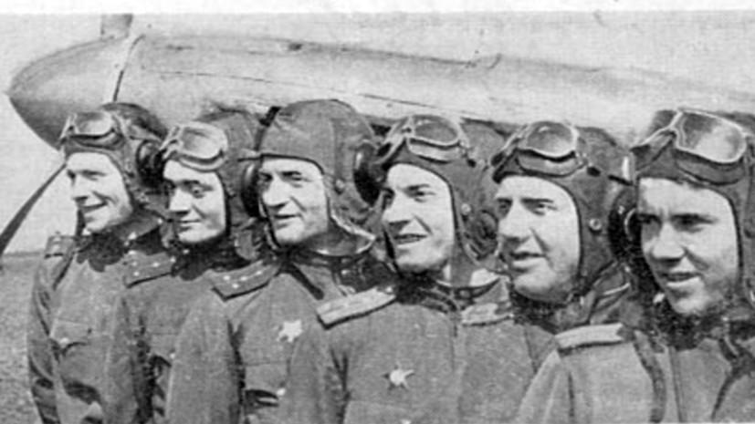 Минобороны опубликовало документы об истории военной авиации в День ВВС России
