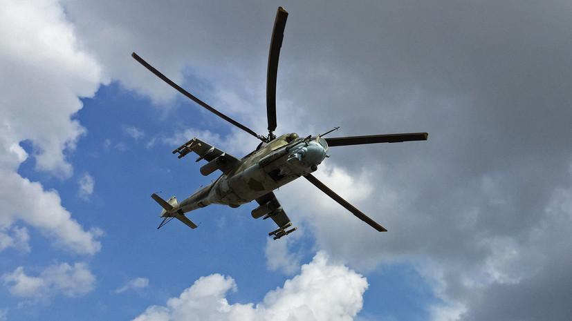 В Свердловской области может появиться эскадрилья «Крокодилов»