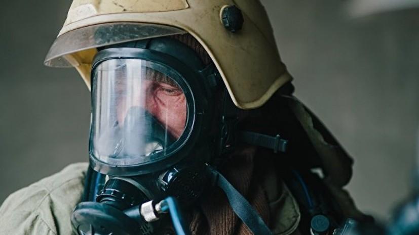 В мероприятиях по тушению природного пожара в Ялте задействованы более 400 человек