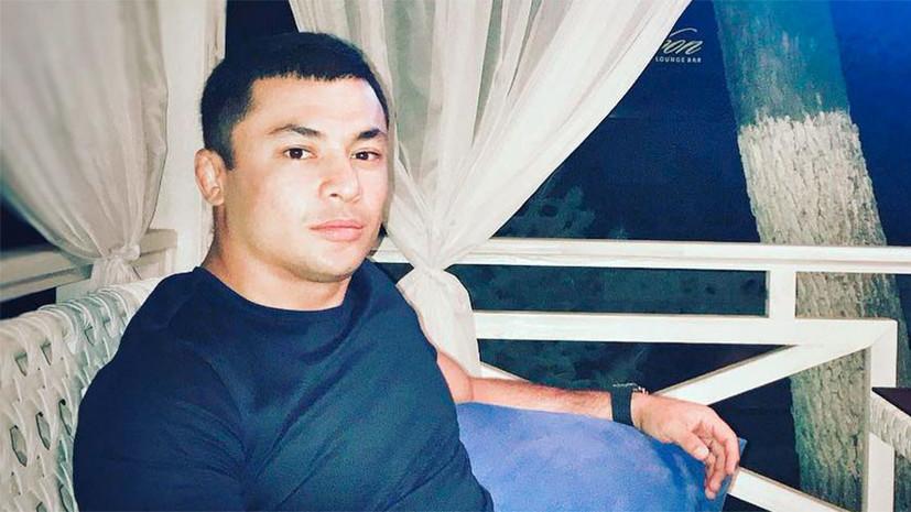 «Напали на него всей толпой»: что известно об убийстве чемпиона Узбекистана по MMA в Ташкенте