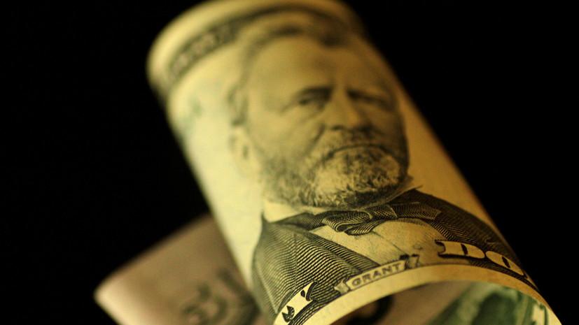 Силуанов не исключил переход на национальные валюты вместо доллара при торговле нефтью