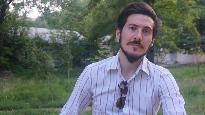 «Я нашёл здесь утраченные ценности»: воевавший в ДНР доброволец из Франции — о войне, антиглобализме и русских романсах