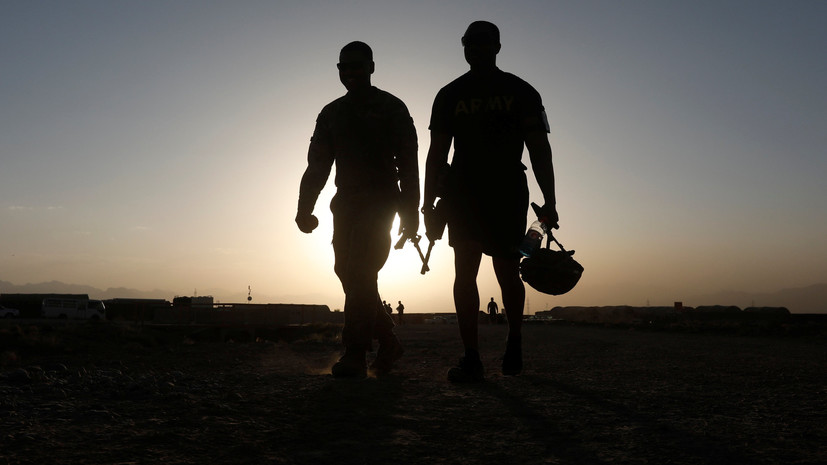 В Афганистане входе авиаударов по городу Газни ликвидированы более 50 боевиков