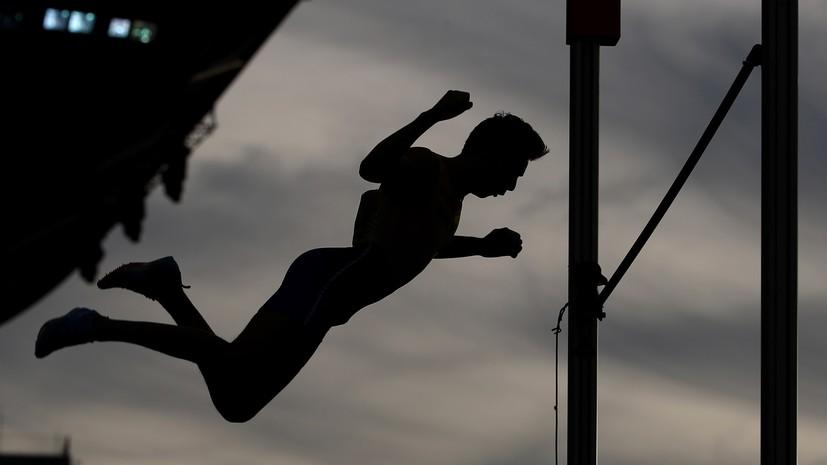 В ЕАА выразили желание провести чемпионат Европы по лёгкой атлетике в России