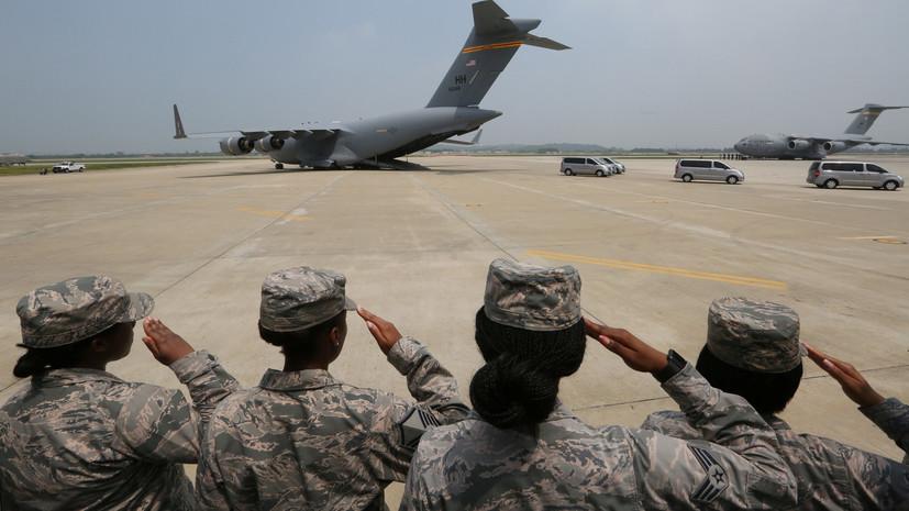 В США выступают против подписания документа об окончании Корейской войны