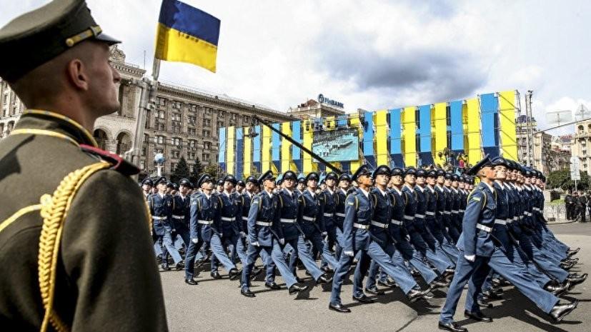Политолог объяснил критику депутатом Рады лозунга «Слава Украине!»