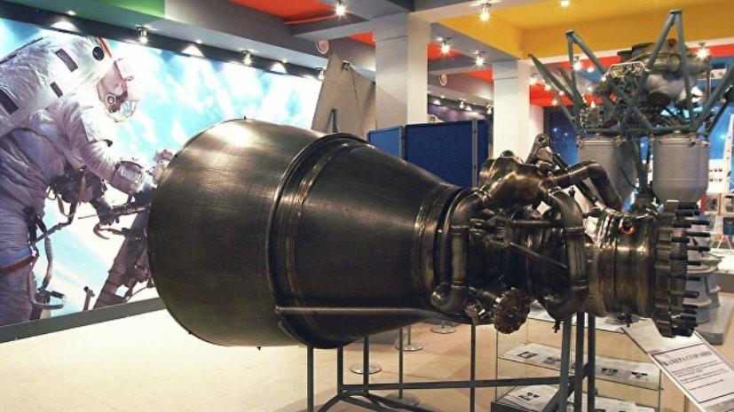 Эксперт прокомментировал желание NASA найти замену российскому двигателю РД-180