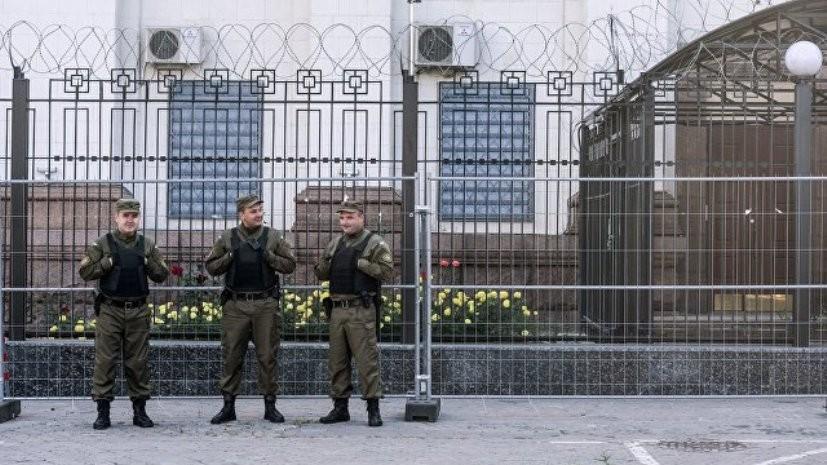 Украина в шестом иске против России просит Европейский суд по