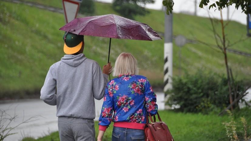 В Гидрометцентре рассказали о погоде на ближайшую неделю