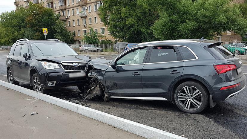 Гонки со страховкой: как в России отреагировали на предложение сократить до пяти дней срок обращения по ОСАГО