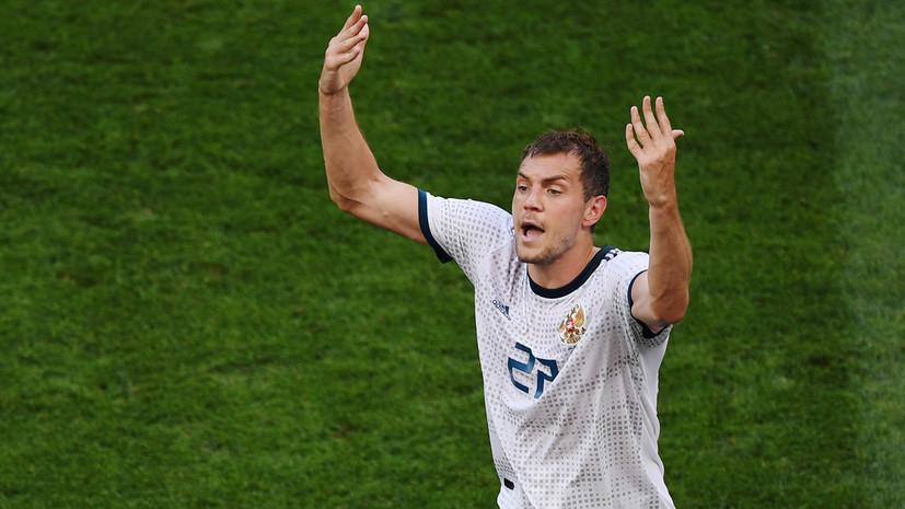 Футбольный телекомментатор Геннадий Орлов поделился мнением об игре нападающего санкт-петербургского