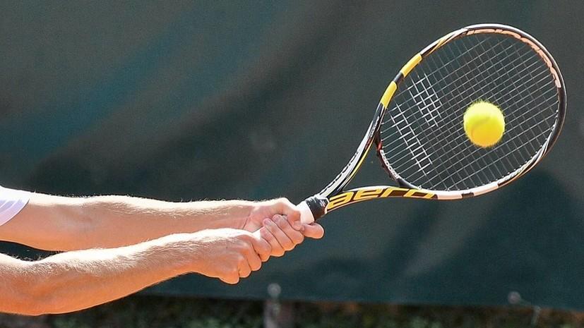 Вице-президент Федерации тенниса Германии (DTB) Дирк Хордорф заявил о том,