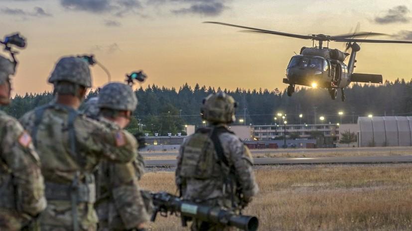 В Кремле прокомментировали утверждение нового оборонного бюджета США