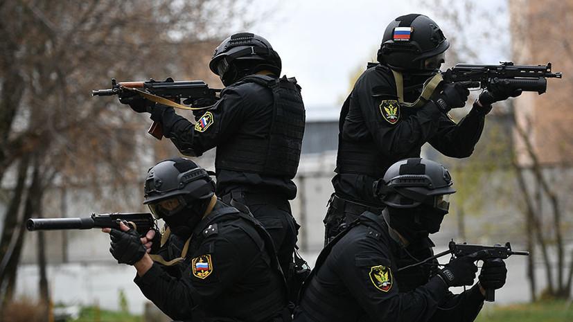 На государственном уровне: в России усовершенствуют систему противодействия ядерному терроризму